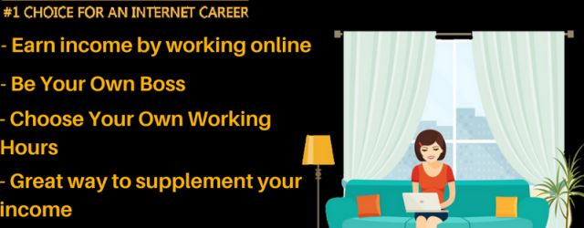 start make money online