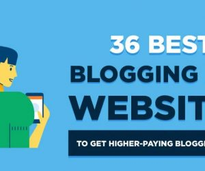 36 Blogging Jobs Sites